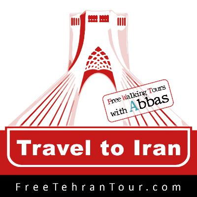 Episode 1: Introduce Travel to Iran Podcast 🇮🇷