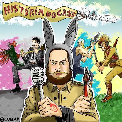 54 # História No Cast - O Ensino de História na Internet