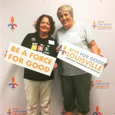 Access Hour | LIVE! | Give For Good Louisville | Sept. 17, 2020