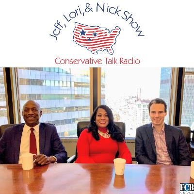 Ep. 29 - Shontel Brown, candidate for the US House of Representatives
