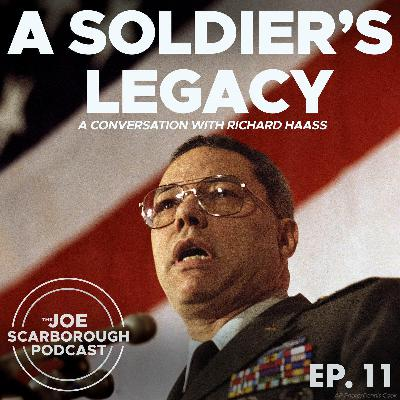11: A Soldier's Legacy