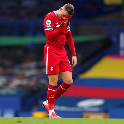 Post-Game: Everton 2-2 Liverpool | Henderson denied winner in controversial Merseyside derby | van Dijk & Thiago injured