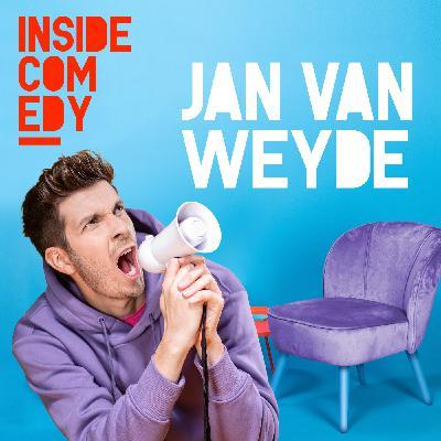 Jan van Weyde ist Luke Mockridge