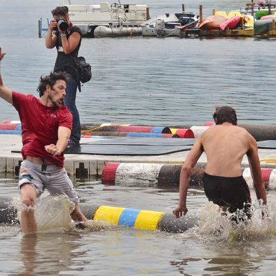 What Does Logrolling Have To Do With Negotiating?