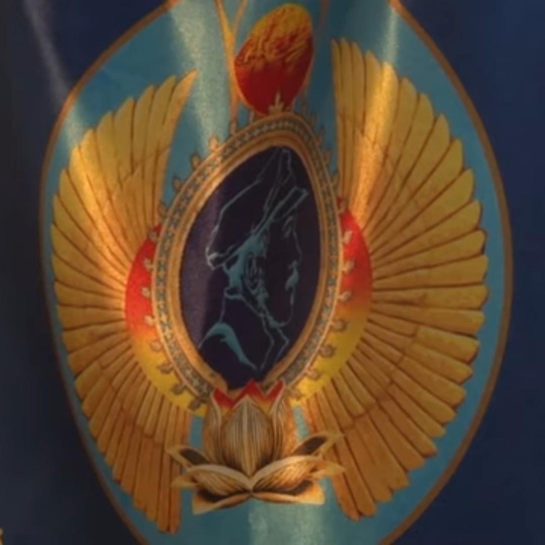 """2020-03-05 А. Девятов, А. Ибрагимов, М. Лермонтов. """"Доктрина времени"""""""