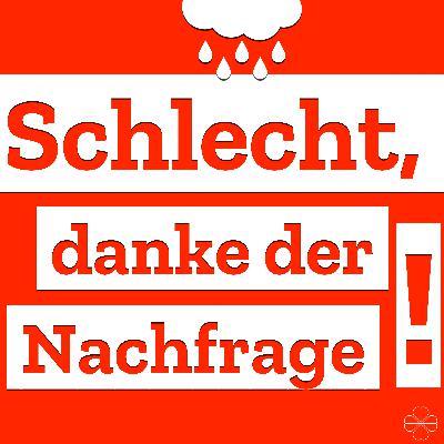 Björn Schulz: Der fast fatale Pieks und das Danach