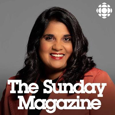 Piya Chattopadhyay on walking her own path as host of CBC's The Sunday Magazine