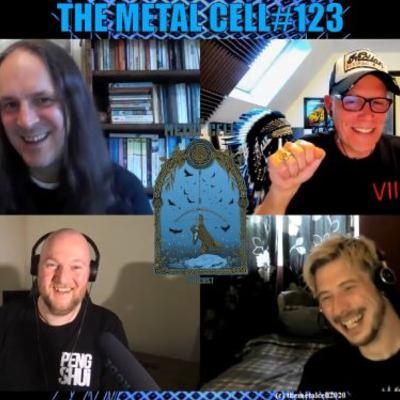 Episode 123: James Loveday of The Distortion Project & Wayne Donaldson of TWKOM Pt.1. Now that the restrictions are slowly been lifted; will we see gigs back for the summer for the Northern Ireland Metal Scene.