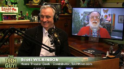 Leo Laporte - The Tech Guy: 1681