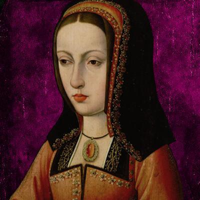"Queens: Joanna, ""The Mad Queen of Castile"""