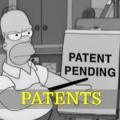 062 - Patents