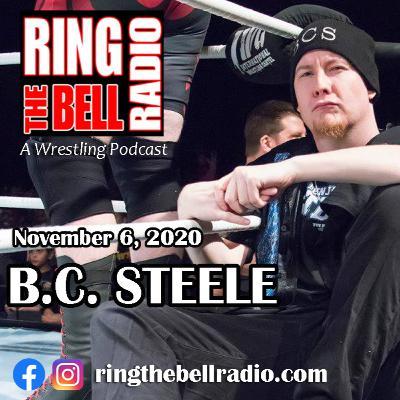 B.C. Steele - 11/6/20