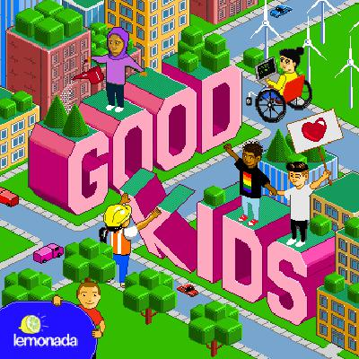 Introducing Good Kids Season 2