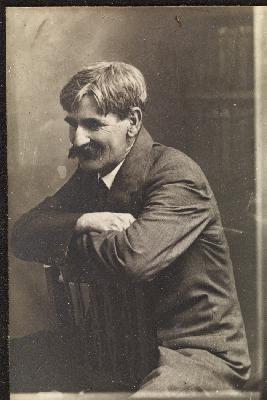Ep 44 Henry Lawson: Australian History
