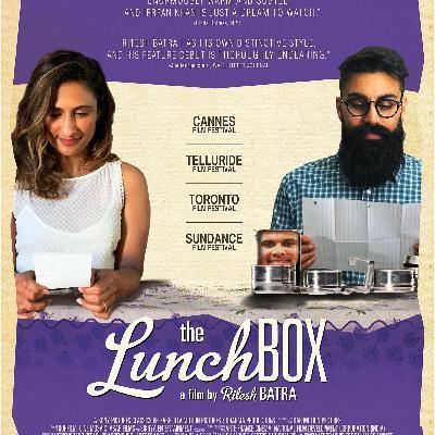 Bollywood Boys - The Lunchbox - W/ Sarayu Blue
