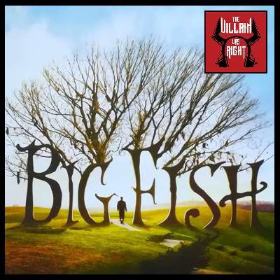 145: Big Fish