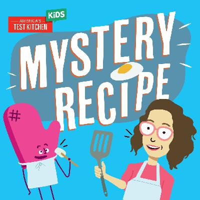 Coming Soon: Mystery Recipe, Season Three!