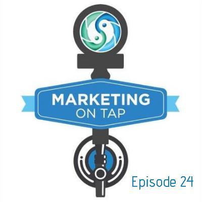 Episode 24: Dark Social - The Marketing Trend for 2019?