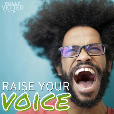 33. Raise Your VOICE: Speaking Up for Diversity