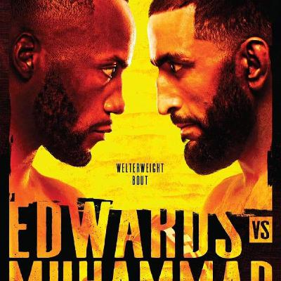 Preview Of Ufc Vegas 21 Headlined By Leon Edwards Vs Belal Muhammed