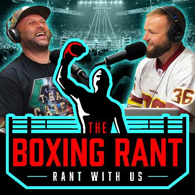 Ryan Garcia returns - Caleb Plant vs. Vincent Feigenbutz fight preview - Russell vs. Nyambayar post-fight