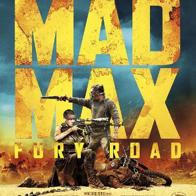 #35 Mad Max : Fury Road - Erwan Desbois