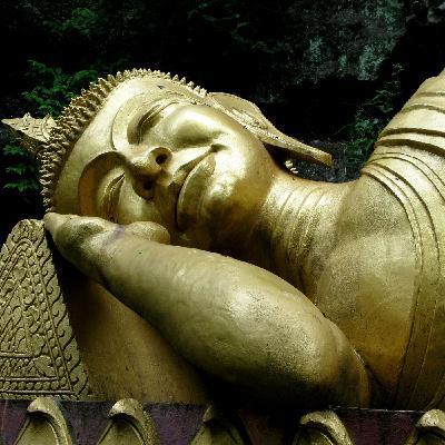 Buddha's Mind Deep Sleep Meditation Music