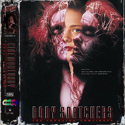 Body Snatchers (1993)