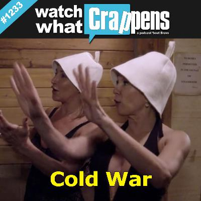 RHONY: Cold War