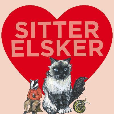 Sitter Elsker: Helle Thorning-Schmidt