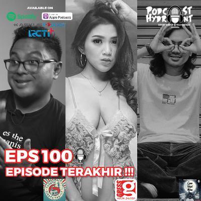 100. Episode Terakhir