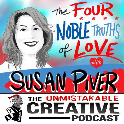 Listener Favorites: Susan Piver | The Four Noble Truths of Love