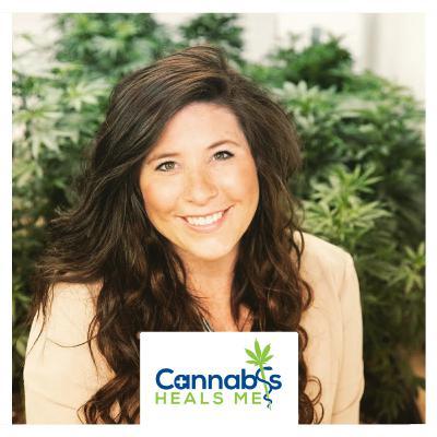 Ep. 108 - Delene Gilbert - Cannabis during Pregnancy