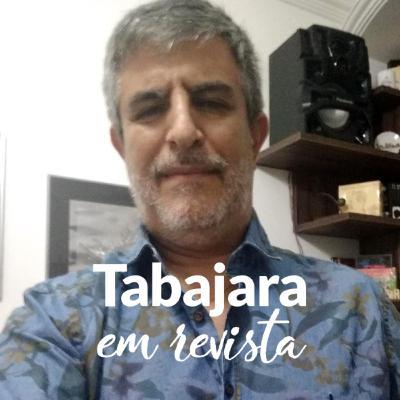 Tabajara em Revista - Ângelo Emílio Pessoa