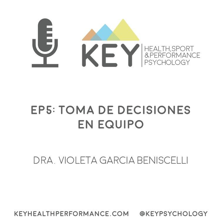EP5: Toma de decisiones en equipo