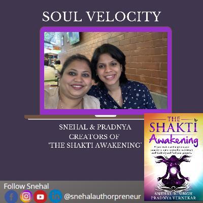 "Introducing ""The Shakti Awakening"""