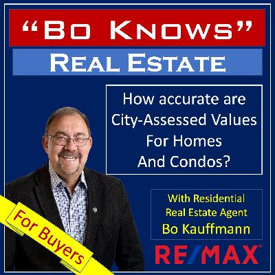 How accurate are 'City-Assessed Values' for your home or condo?