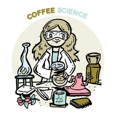 E163 | Coffee Science: Coffee and Your Senses