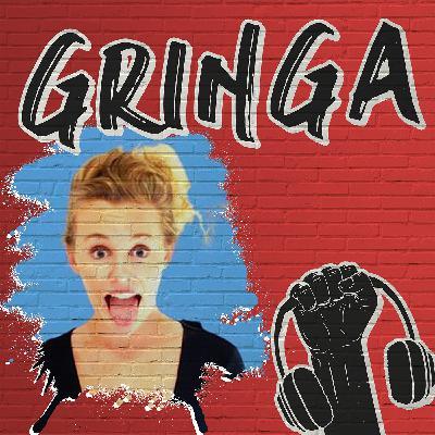 Gringa na Quebrada ft. Ashlezinha - #37