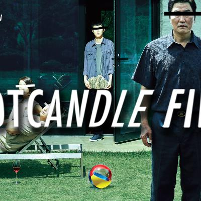 Footcandle Films: Parasite Bombshell