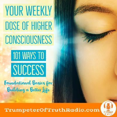 101 Ways to Success #2 Personal Success, Spiritual Success, & Worldly Success