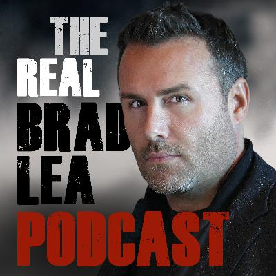 Jayson Waller. The Billion Dollar Entrepreneur Underdog. Episode 405 with The Real Brad Lea (TRBL)