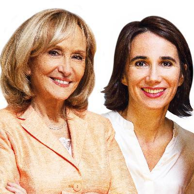 #221 Dr Edwige Antier et Marie Dewavrin : Un enfant en pleine santé !