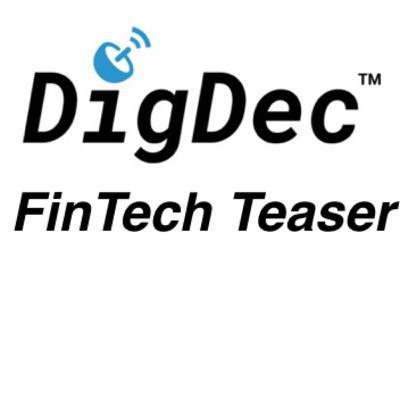 DigDec FinTech Teaser