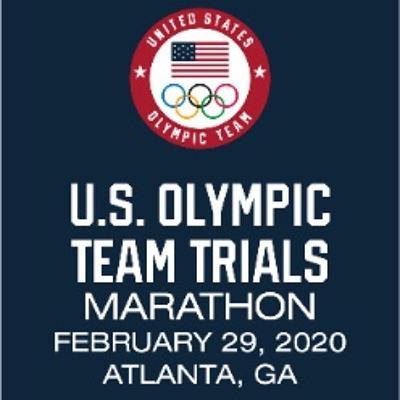 Выпуск 14. Что такое Олимпийский триал в марафоне в США и зачем это