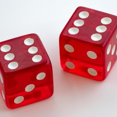 Appel n°33 : jeu érotique avec 2 dés