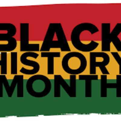 Black History Month-Part 1