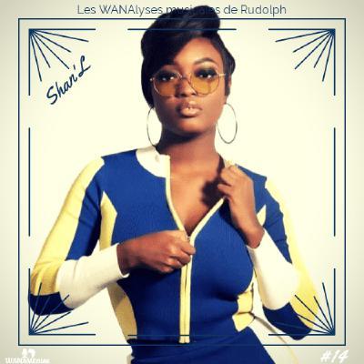 Shan'L : le feu follet de la musique gabonaise