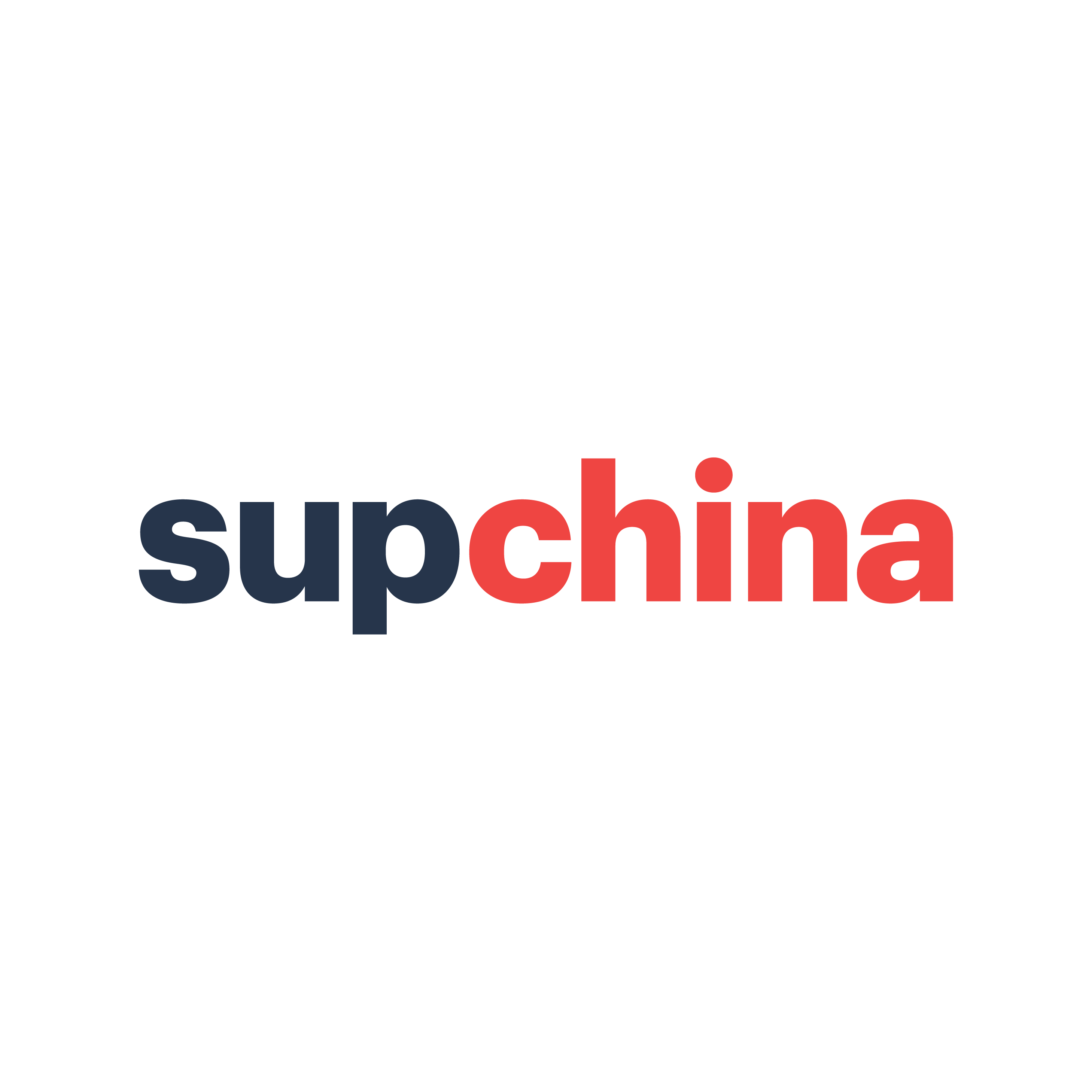 Sinica Podcast Network by SupChina