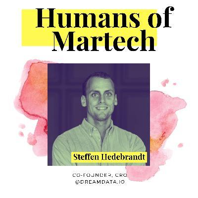19: Steffen Hedebrandt: Reaching B2B attribution nirvana